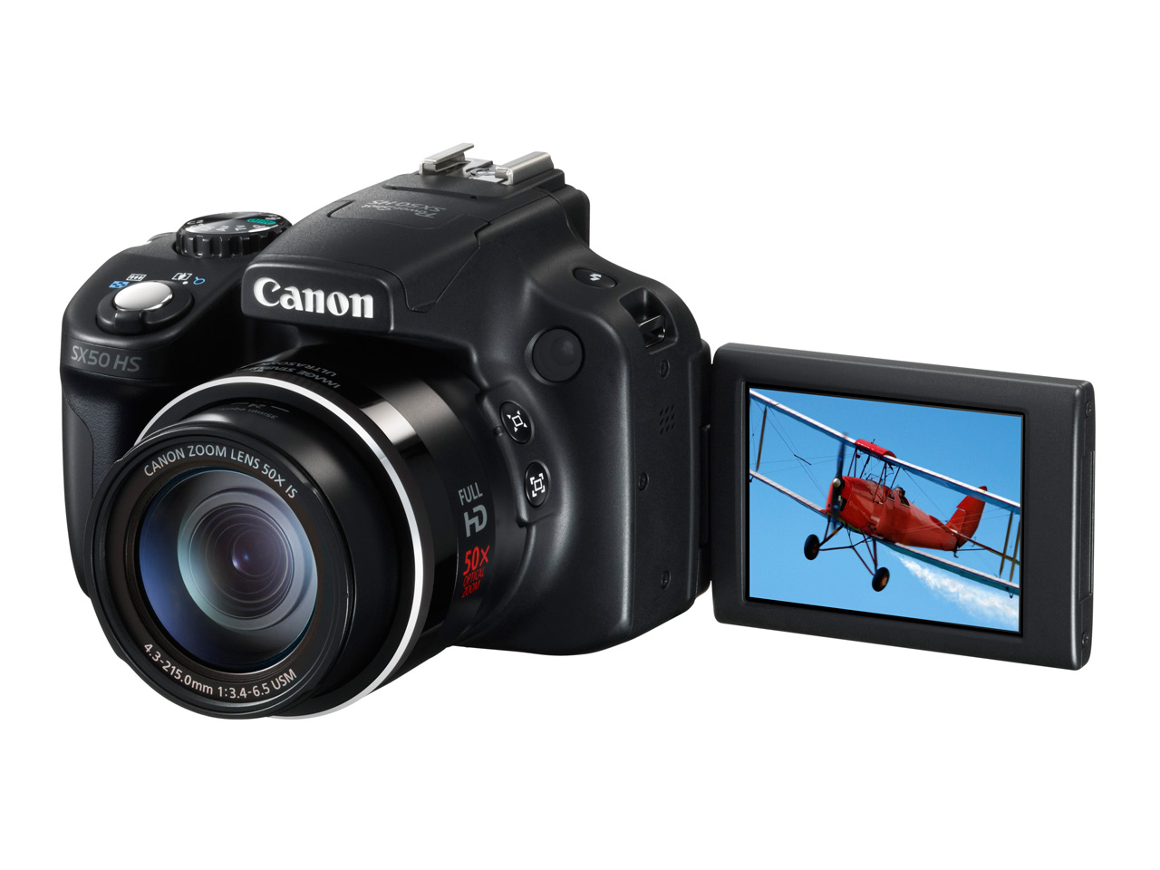 canon sx50 hs aparat foto bridge cu zoom optic 50x. Black Bedroom Furniture Sets. Home Design Ideas