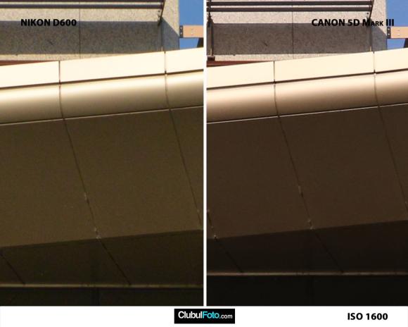 Nikon D600 vs. Canon 5D III iso-1600
