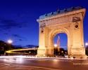 bucharest-triumph-arch