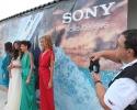 Lansare Sony