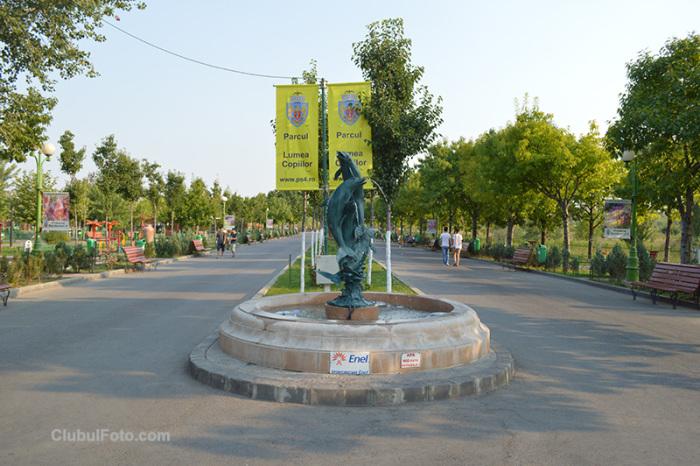 Nikon-D3200-in-parc