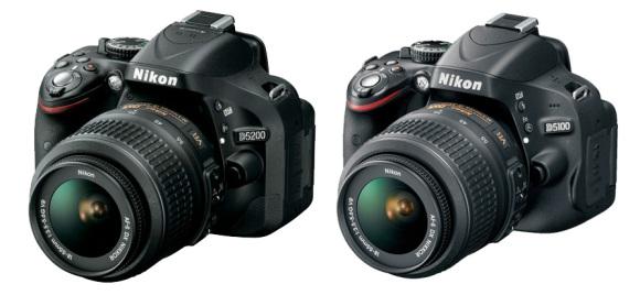 nikon-d5200-vs-nikon-d5100