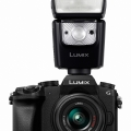LUMIX-G7-front-with-H_FS1442A-lens-and-FL360L-flash