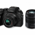 LUMIX-G7-slant-with-H_FS1442A-andH_FS45150-lenses