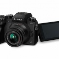 LUMIX-G7-slant-with-H_FS1442A-lens-LCD