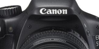 Canon 550D detalii tehnice si pret