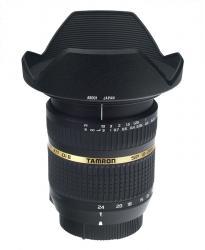 Tamron 10-24mm f/3.5-5.6
