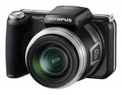 Olympus SP-800