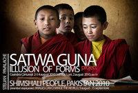 Shimshali People, Pakistan 2010