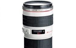 Canon 70-200 F4 L USM