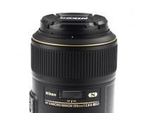 Nikon 105mm f2-8 VR Micro
