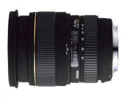 Sigma 24-70 f/2.8 EX DC