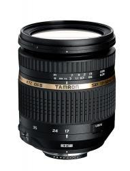 Tamron 17-50 f/2.8 EX Di-II