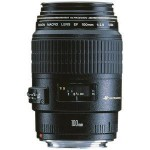 Canon 100mm f/2.8