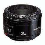 Canon 50mm 1.8 II