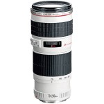 Canon 70-200mm IS