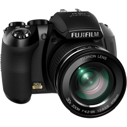 Fujifilm HS10