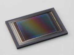 Senzor CMOS de 120 MP