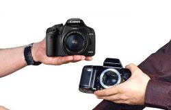 "Atentie cand achizitionati aparatura foto ""de ocazie"". Cateva sfaturi utile."