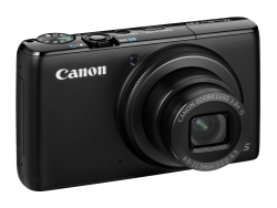 Canon S95 IS
