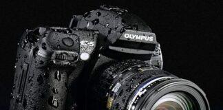Curatarea aparatului foto