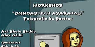 Workshop Banda Foto