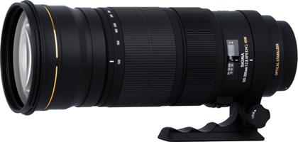 Sigma APO 120-300mm f/2.8 DG OS HSM