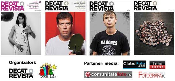 Concurs DOR si Banda Foto