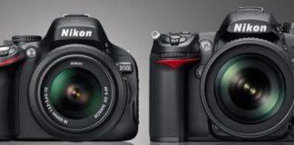 Nikon D7000 vs Nikon D5100
