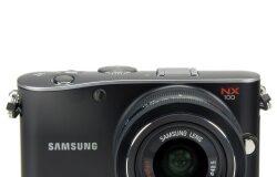 Samsung NX-100