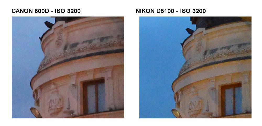 ISO 3200 - Click pentru zoom 100%