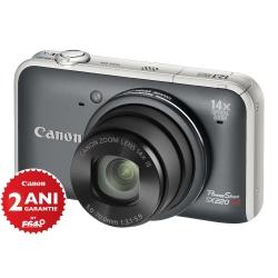 Canon SX 220HS