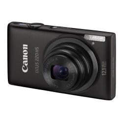 Canon IXUS 220 IS