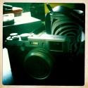 Fujifilm X100 – Primele impresii si imagini la ISO 6400