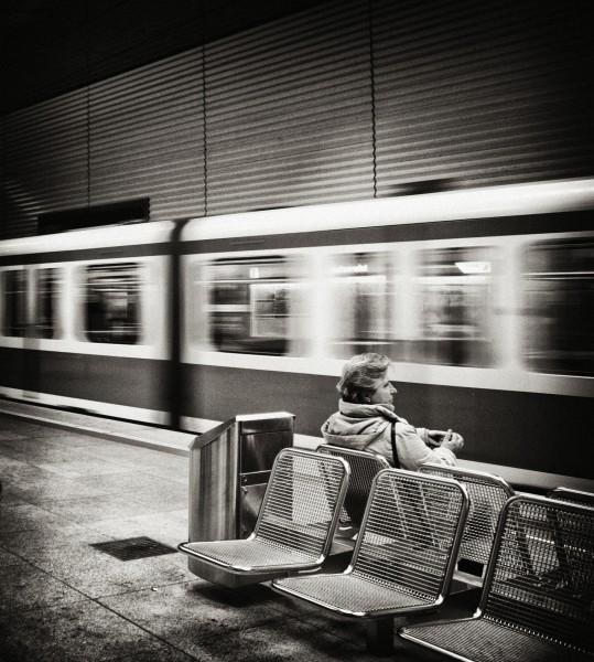"""""""Where To Go"""" de Botizan Diana"""