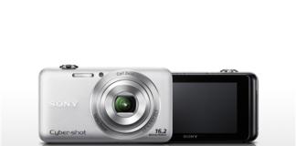 Sony W30