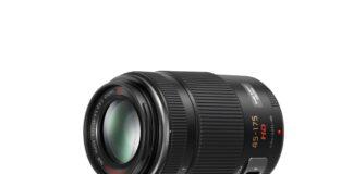 Obiectivul Lumix G 45-175mm f/4-5.6