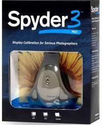 Spyder 3 Pro