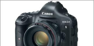 Zvonurile spun ca noul Canon 7D Mark II va avea un body asemanator modelului EOS 1X (foto sus)
