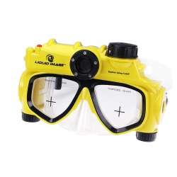 Ochelari subacvatici Liquid Image
