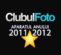 Aparatul Anului 2011-2012