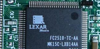 Chip-ul Lexar