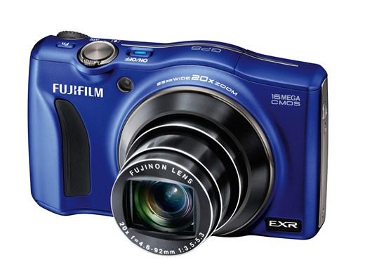 Fuji F770 EXR