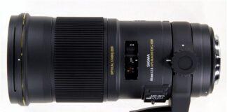 Sigma 180mm f2.8 Macro