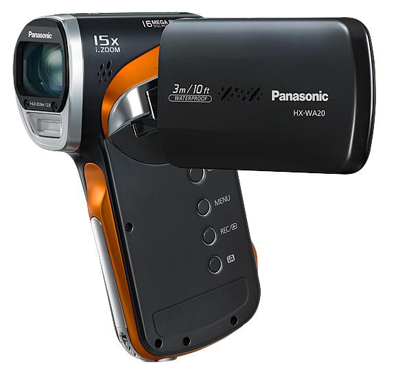 Panasonic HX-WA20