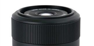 Sigma 30mm f/2.8 pentru aparatele foto cu senzori Micro 4/3 (Mirrorless)