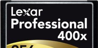 Lexar Professional 400x 256GB
