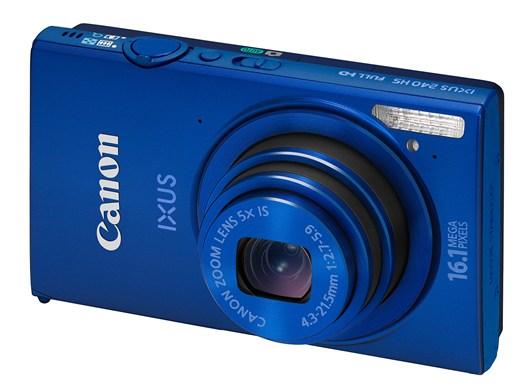 Canon IXUS240 HS