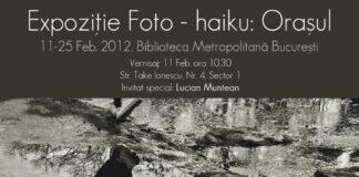 Expo Foto-Haiku