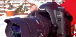 Sigma 12-24mm f/4.5-5.6 EX DG HSM II